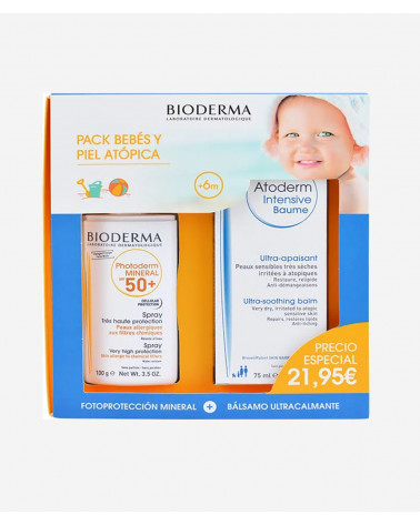 Bioderma Photoderm PACK...