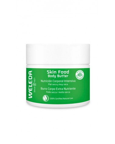 Weleda Skin Food Body Butter Corporal Intensiva