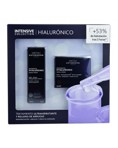 Pack Esthederm Hyalurónico